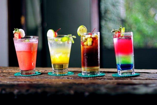 Hen do Cocktail Making Class