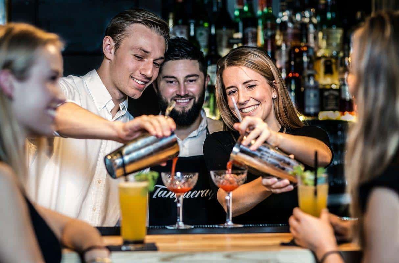 Valencia Cocktail Class